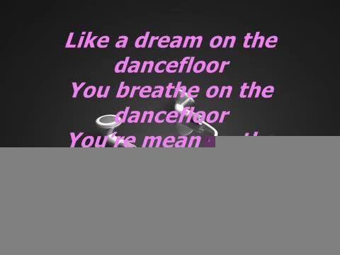 آهنگ قشنگ Basshunter به نام Dream On The Dancefloor