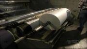 تولید فیلم پلی اتیلن-کیسه پلاستیک