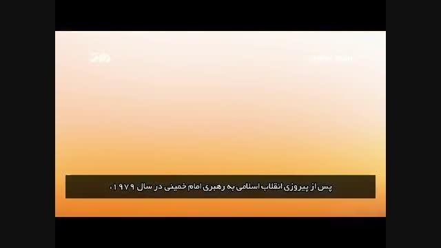 سردار سرلشگر قاسم سلیمانی شهید زنده سپاه انقلاب اسلامی