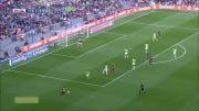 بارسلونا 7 - 0 اوساسونا