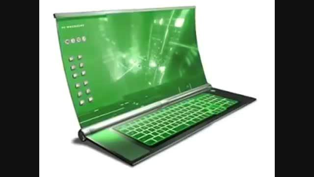 لپ تاپ آینده روند تکنولوژی جدید حتمآ ببیند
