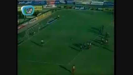 گلچین دربی بین دو تیم پرسپولیس و استقلال قسمت دوم
