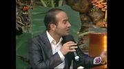 طنز خنده دار برنامه ی گلخانه در شبکه ی سوم (ریوندی،حسینیان)(2)