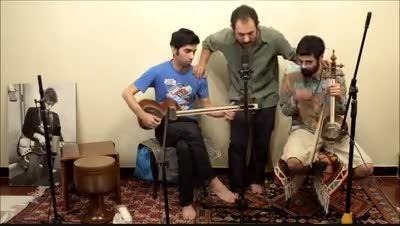 یه موسیقی جدید با ساز های سنتی