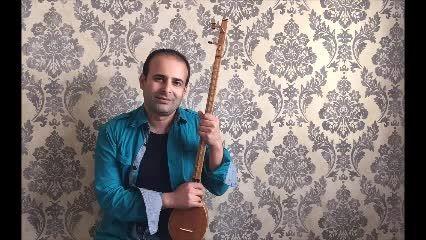 کتاب هنرستان تار و سه تار 2، روح الله خالقی، اجرا با تا