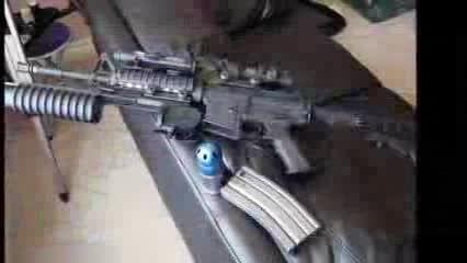 10 اسلحه ی برتر دنیا