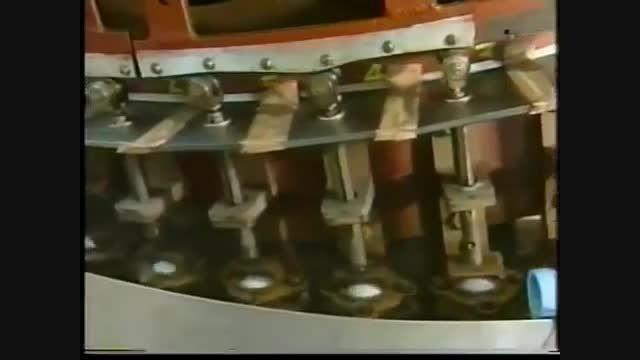 توپ پینگ پنگ چگونه ساخته می شود؟