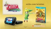 The Legend of Zelda The Wind Waker HD Hero Mode Trailer