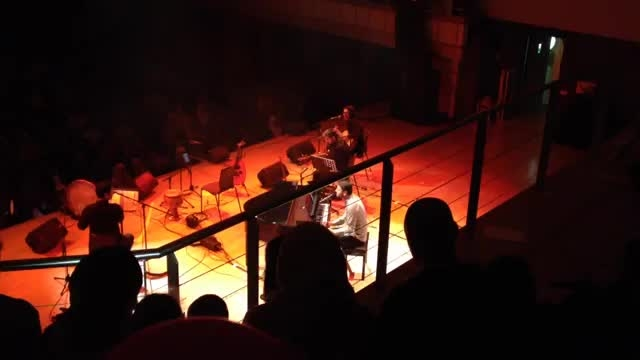 سامی یوسف- اجرای ترانه Go در کنسرت بیرمنگام 2015