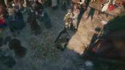 تریلر گیم پلی بازی Assassin's Creed Unity E3 2014