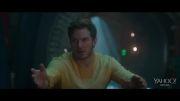 تیکه ای از فیلم نگهبانان کهکشان 2014اجالبه ببینید