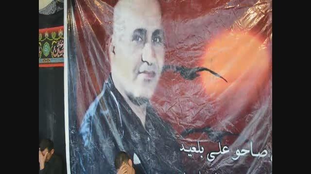 القاری الحسینی ملا هادی الحیدری