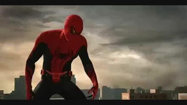 تریلر بازی مرد عنکبوتی شگفت انگیز یک