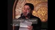 ملا محمد معتمدی- حسینیه سیدالشهدا- لبنان-بیروت-1435