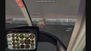 ترافیک هوایی ایران و فرودگاه مهرباد fsx