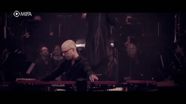 «کنسرت سمفونیای شیلر» 8 جولای 2014 در شهر برلین