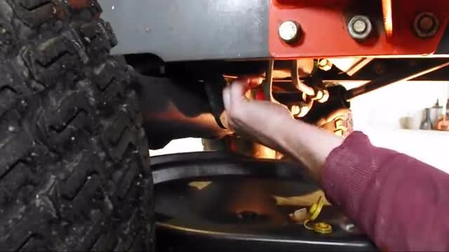 How to Change Your Kubota Tractor Oil and Filter