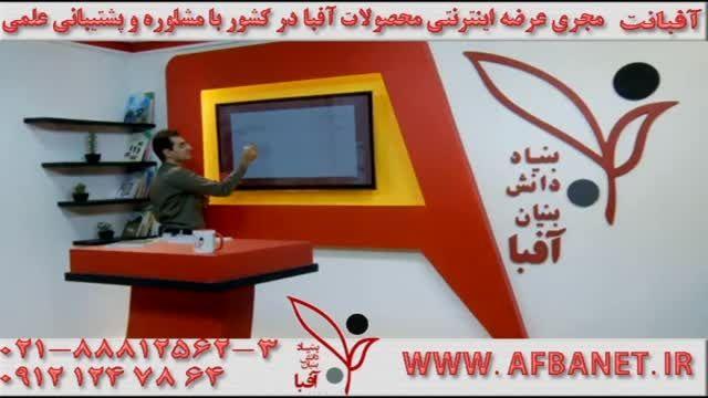 آفبا|استاد مویینی |ریاضی تجربی|AFBANET.IR|02188812563