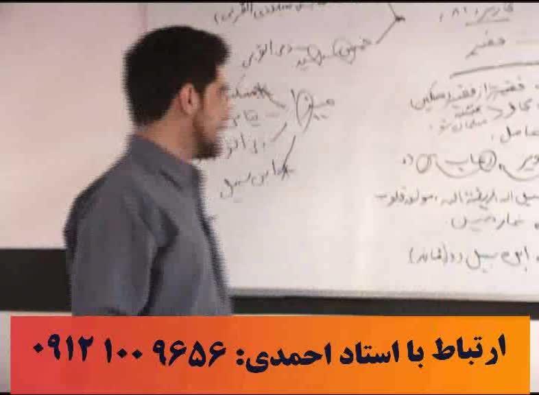تکنیک های رمز گردانی آلفای ذهنی استاد احمدی 6