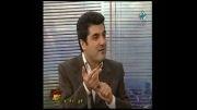 دكتر علی شاه حسینی - مدیریت بر خود - مدیر -