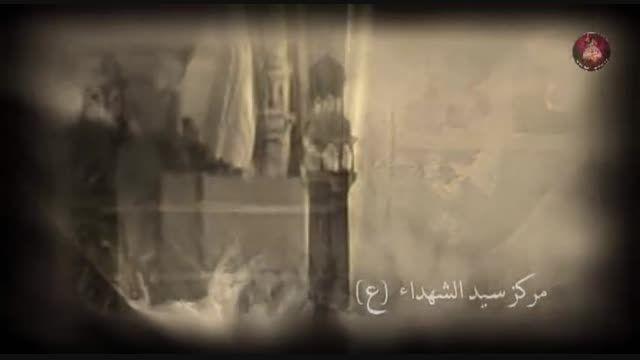 شعر زیبای آغاسی در وصف امام زمان (عج )و چهارده معصوم