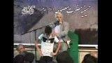 حاج محمد نوروزی خطاب به یک کودک در هیئت : تو واسه چی گریه میکنی ؟