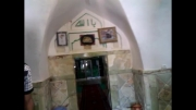امام زاده زیارت ساحلی استان بوشهر