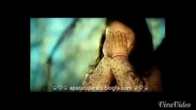 موزیک ویدیوی قلبم رو تکراره(درخواستی)