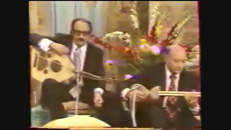 مثنوی خوانی اشعار جلال الدین محمد بلخی مولانا