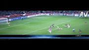 10 گل برتر لیگ قهرمانان اروپا 2012-2013