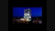 برگزیده جشنواره برترین های صنعت ساختمان - هتل قصر طلایی