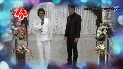 اجرای زیبای حافظ وطنی در آلبوم آوای ماه عاشقی