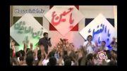 محمد طاهری مجید بنی فاطمه سیب سرخی میلاد امام حسین 93