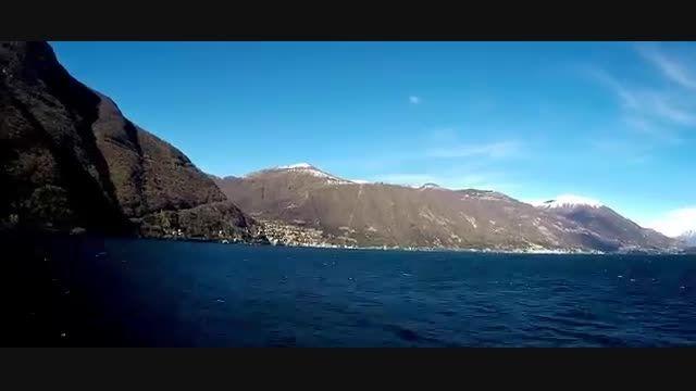 کارناوال | دریاچه کومو ایتالیا