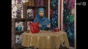 آموزش ساخت دستبند چرمی زنانه توسط هدی قاصدی