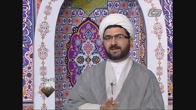 سبک زندگی اسلامی(حجت الاسلام حسن عسکری)