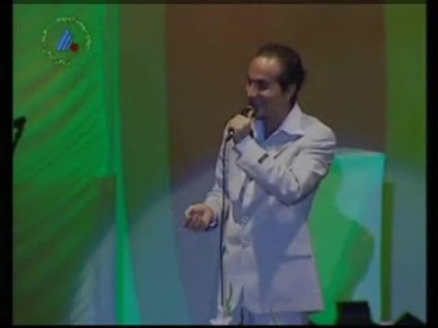 اجرای متفاوت و دیدنی از حسن ریوندی در این کلیپ