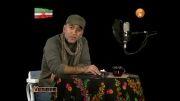 حمید رضا آذرنگ گفتم غم تو دارم با صدای زنده یاد داریوش رفیعی