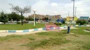 نگاه شما؛ آب تنی در میدان شهدا