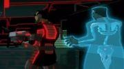انیمیشن لاک پشت های نینجا نهایی (قسمت10)