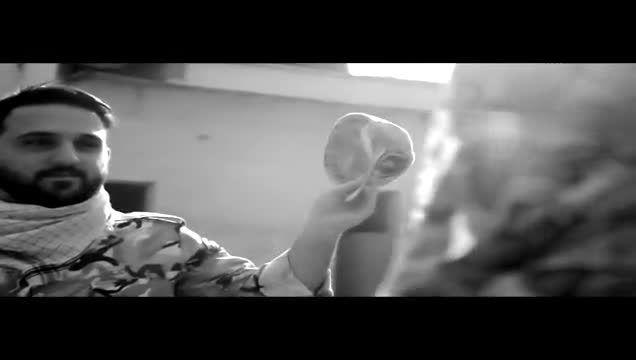موزیک ویدیو انتظار از سعید پانتر