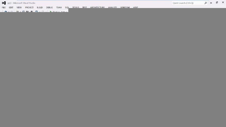دستور  delete با استفاده از معماری سه لایه در زبان #c