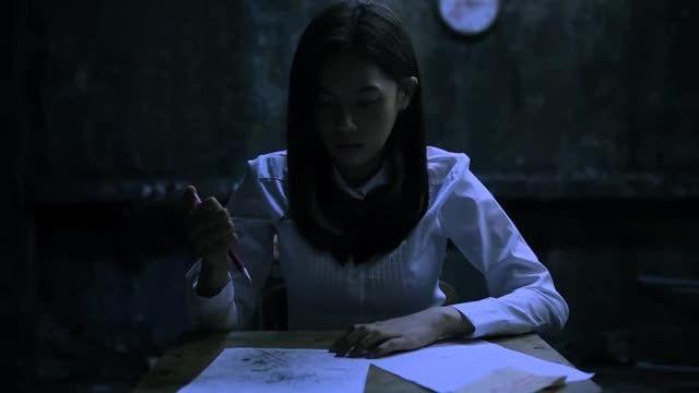 فیلم کوتاه ترسناک 2