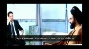رهبر جیش المختار عراق(وقتی انقلاب اسلامی صادر شده است)