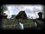 تریلر زیبای بازی The Lord of the Rings Online