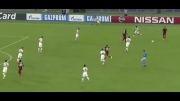 هایلایت انفرادی بازی ایتوربه مقابل زسکا مسکو