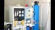 دستگاه تصفیه آب تمدن آریا برای فروش آب در شیراز