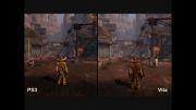 مقایسه ی کیفیت بازی ها در دستگاه های مختلف قسمت 21