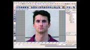 آموزش مدلسازی و ساخت سر -3 - gnomon Head modeling