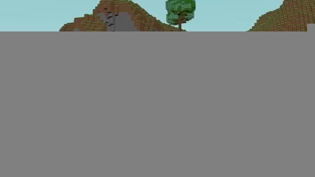 اختراع دستگاه بدرد نخور | minecraft animation